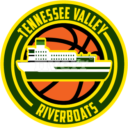 Tennessee Valley Riverboats - Southern Basketball Association